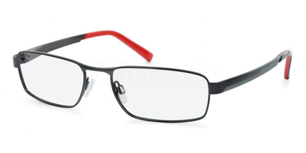 C2 4203 Glasses, Hero