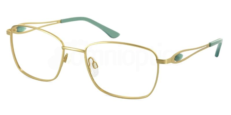 C1 283 Glasses, Puccini