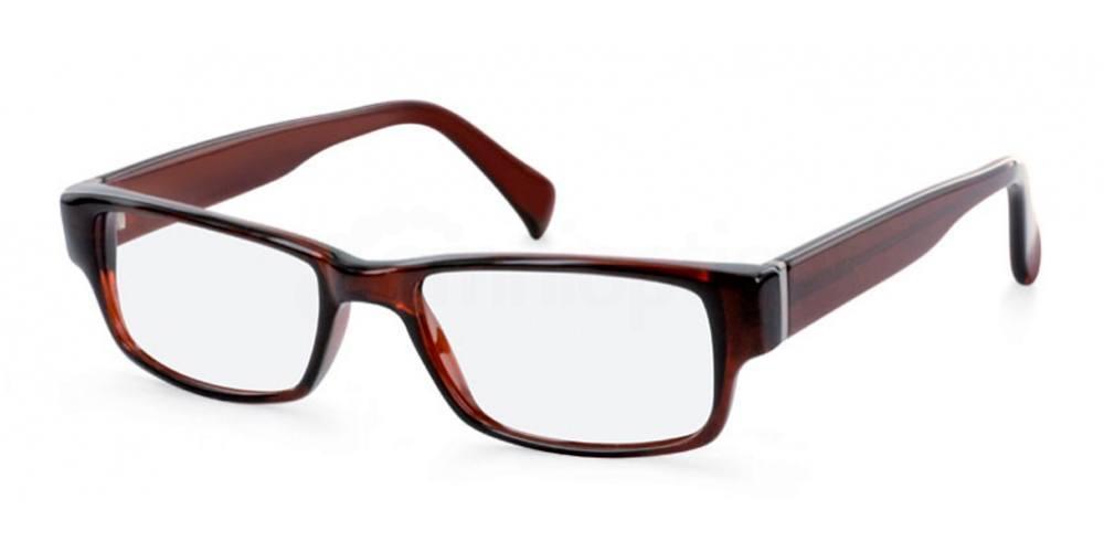 C2 825 Glasses, Azzuri