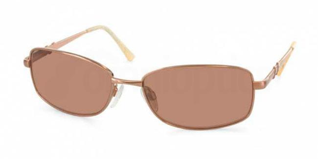 C1 9182 Sunglasses, Ocean Blue
