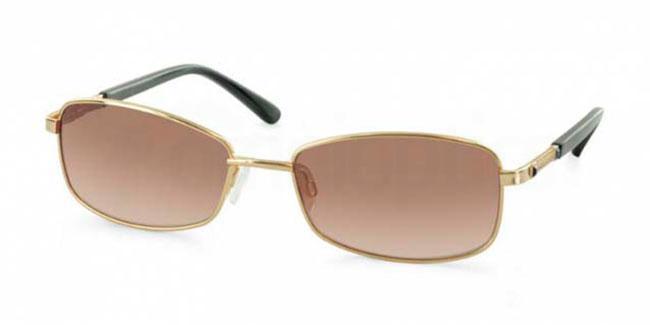 C1 9183 Sunglasses, Ocean Blue