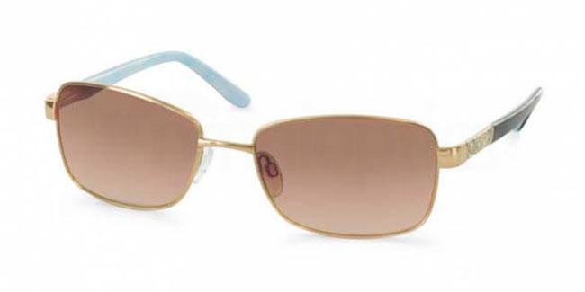 C1 9186 Sunglasses, Ocean Blue