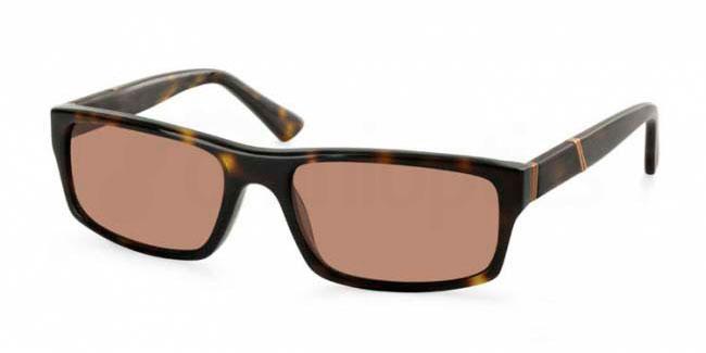 C1 9192 Sunglasses, Ocean Blue