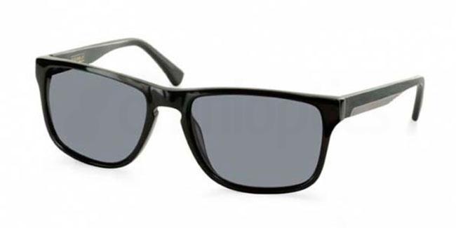 C1 9193 Sunglasses, Ocean Blue