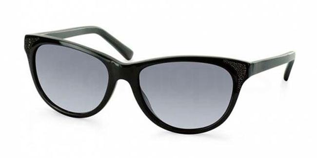 C1 9204 Sunglasses, Ocean Blue