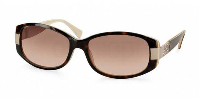 C1 9209 Sunglasses, Ocean Blue