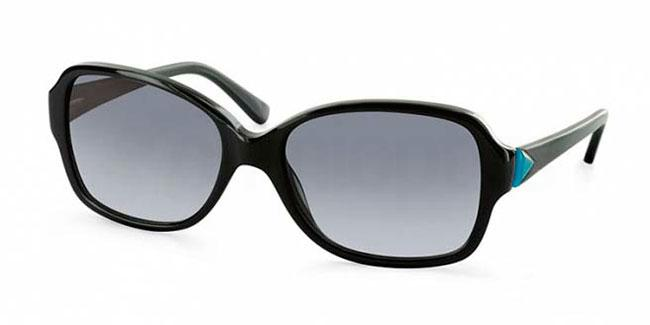 C1 9210 Sunglasses, Ocean Blue