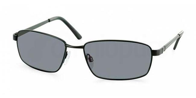 C1 9211 Sunglasses, Ocean Blue