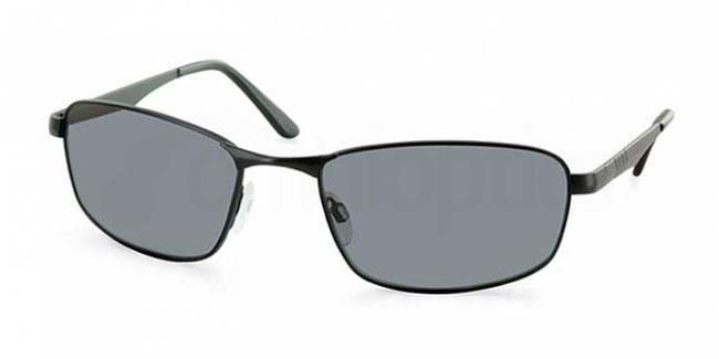 C1 9212 Sunglasses, Ocean Blue