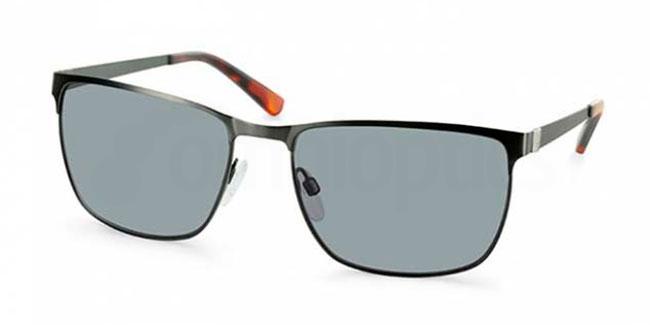 C1 9214 Sunglasses, Ocean Blue