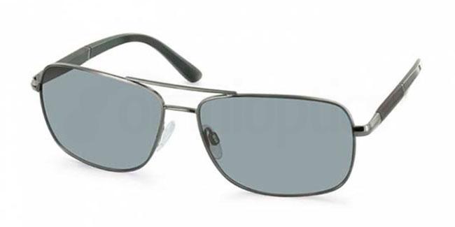 C1 9215 Sunglasses, Ocean Blue