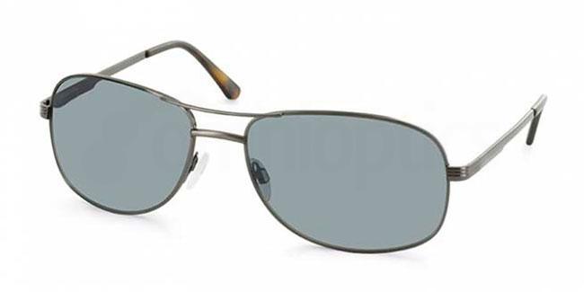 C1 9216 Sunglasses, Ocean Blue