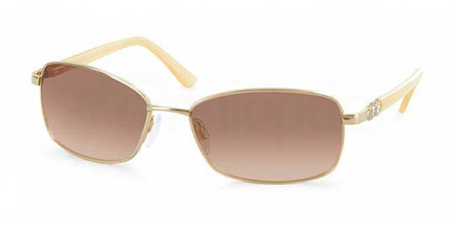 C1 9219 Sunglasses, Ocean Blue