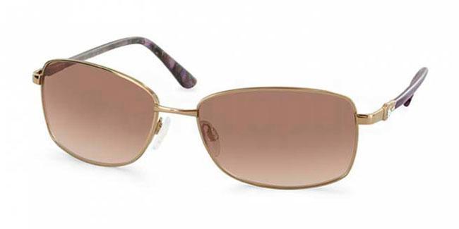 C1 9220 Sunglasses, Ocean Blue