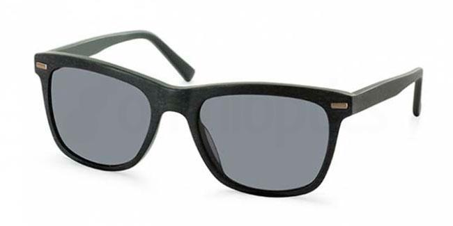 C1 9221 Sunglasses, Ocean Blue