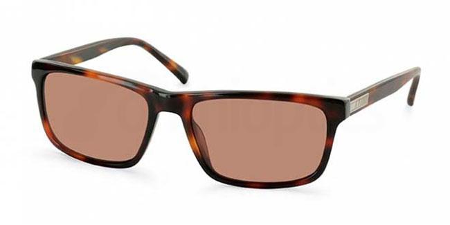 C1 9224 Sunglasses, Ocean Blue