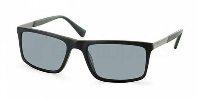 C1 9226 Sunglasses, Ocean Blue