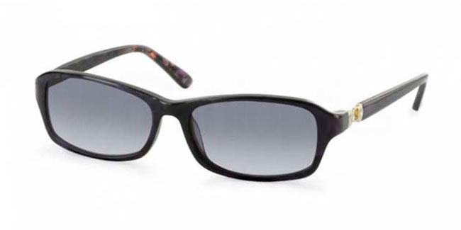 C1 9227 Sunglasses, Ocean Blue