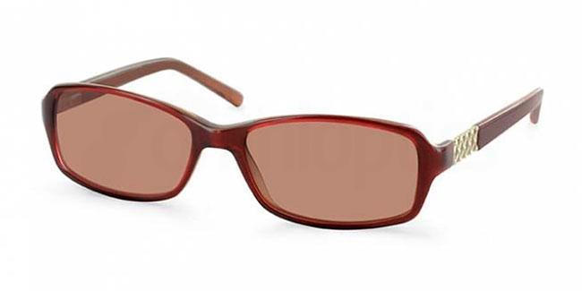 C1 9229 Sunglasses, Ocean Blue