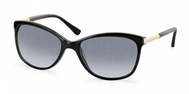 C2 9234 Sunglasses, Ocean Blue