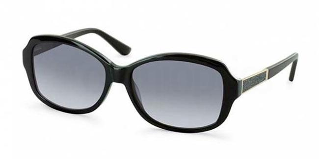 C1 9240 Sunglasses, Ocean Blue