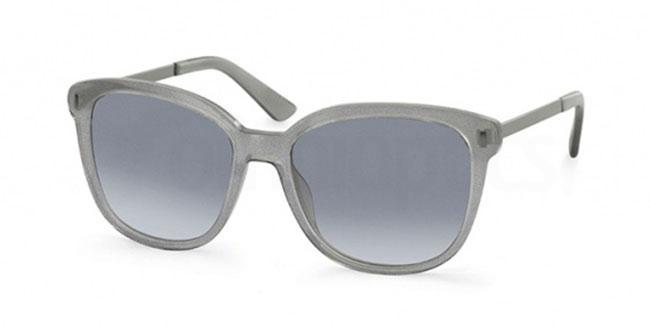 C1 9285 Sunglasses, Ocean Blue