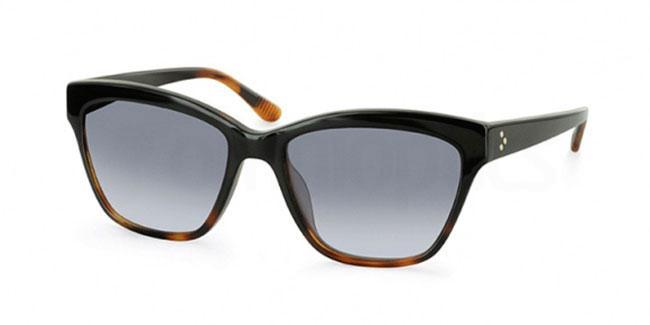 C1 9281 Sunglasses, Ocean Blue