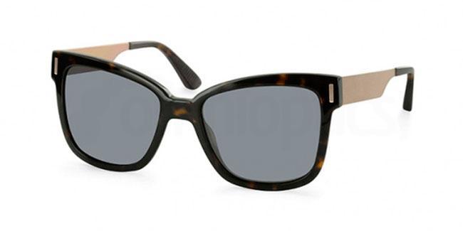 C1 9279 Sunglasses, Ocean Blue