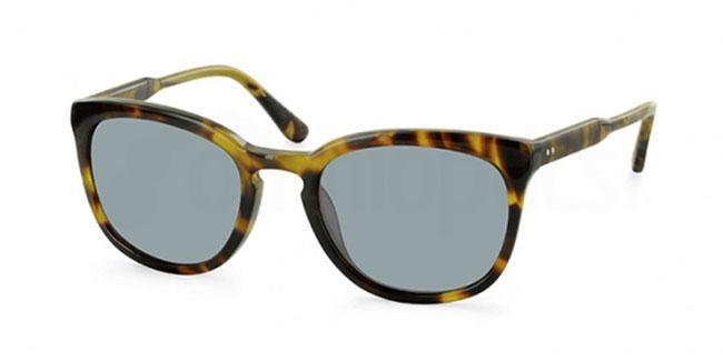 C1 9274 Sunglasses, Ocean Blue