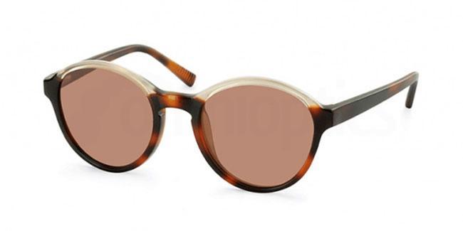 C1 9273 Sunglasses, Ocean Blue