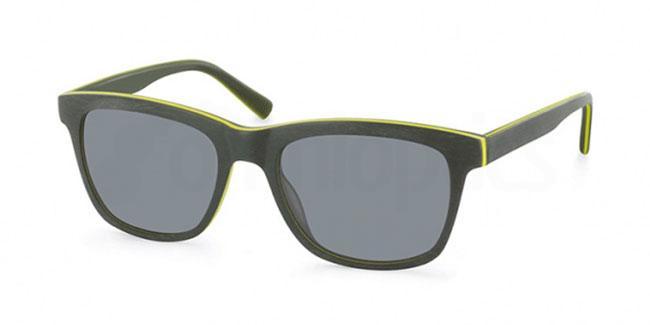 C1 9265 Sunglasses, Ocean Blue