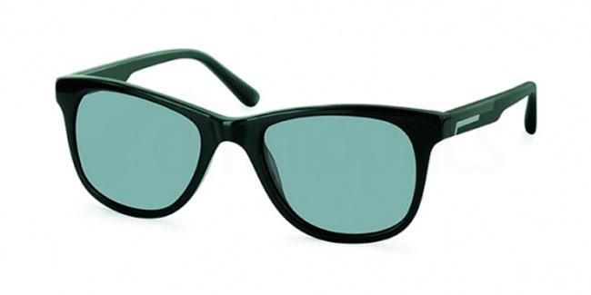 C1 9264 Sunglasses, Ocean Blue