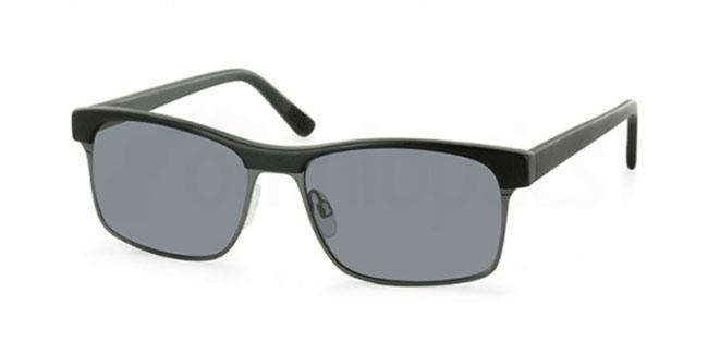 C1 9263 Sunglasses, Ocean Blue