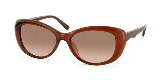 C1 9255 Sunglasses, Ocean Blue