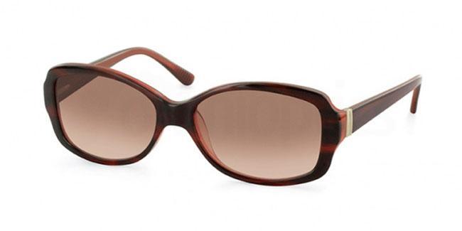 C1 9254 Sunglasses, Ocean Blue