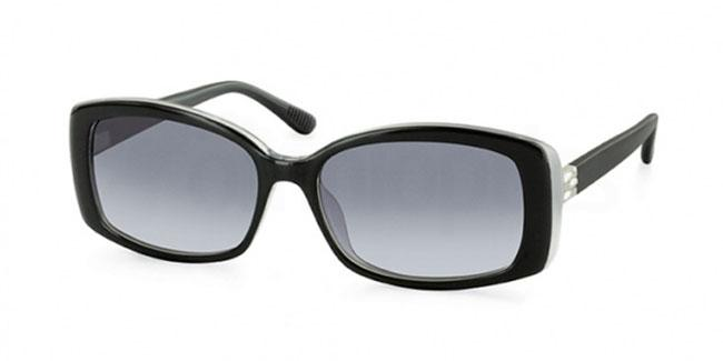 C1 9253 Sunglasses, Ocean Blue