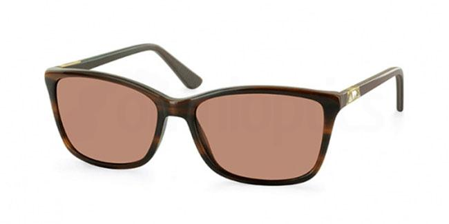 C1 9250 Sunglasses, Ocean Blue
