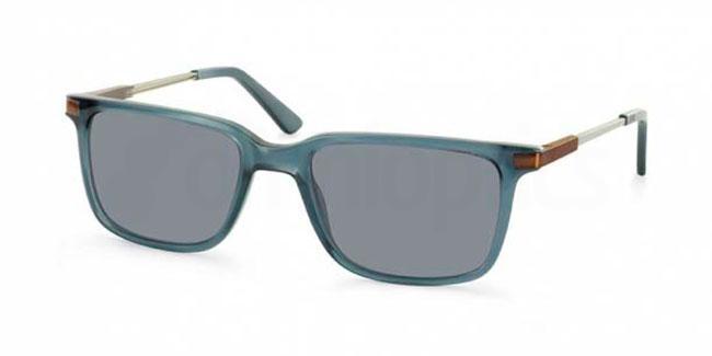 C1 S568 Sunglasses, Storm London