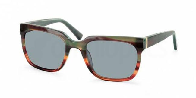 C1 S577 Sunglasses, Storm London