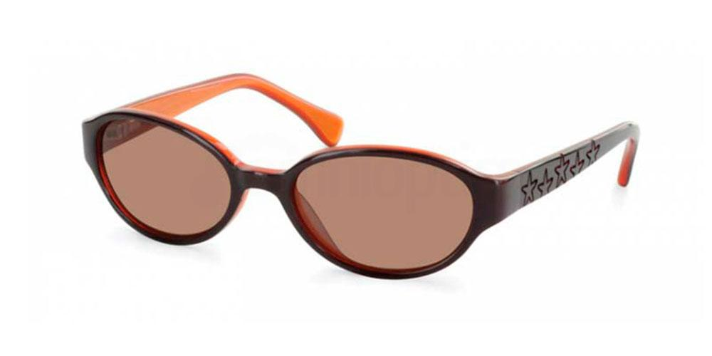 C1 ES Starfish Sunglasses, EyeStuff