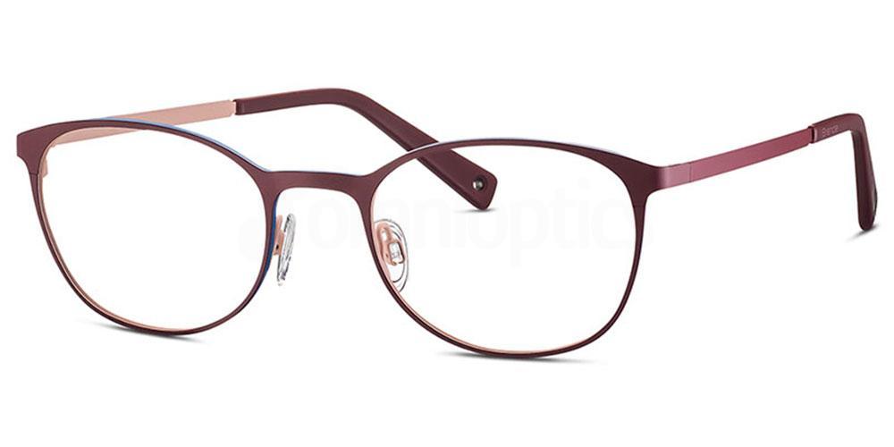 50 902272 Glasses, Brendel eyewear