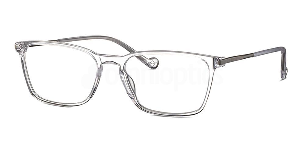 00 MI 741007 Glasses, MINI