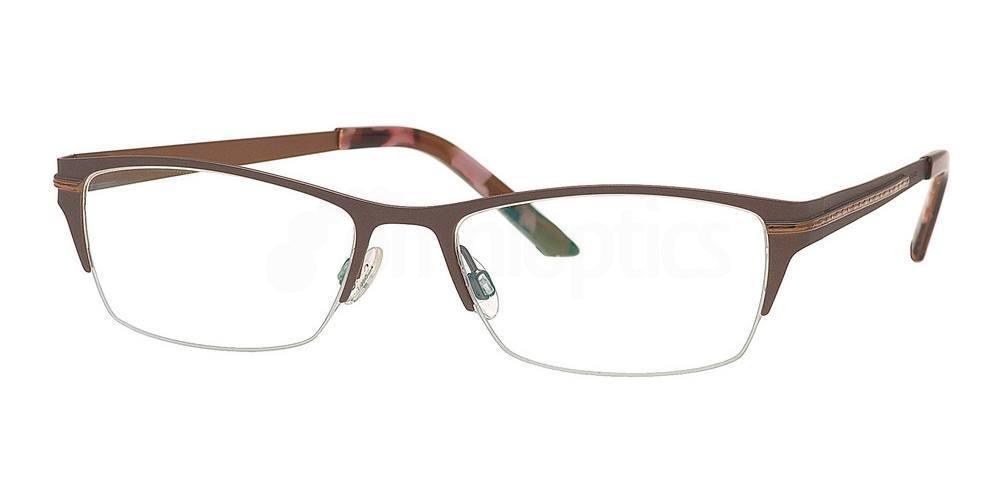 100 1386 Glasses, OWP
