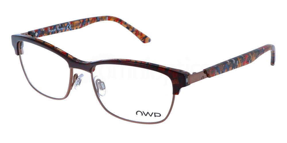 200 1406 Glasses, OWP