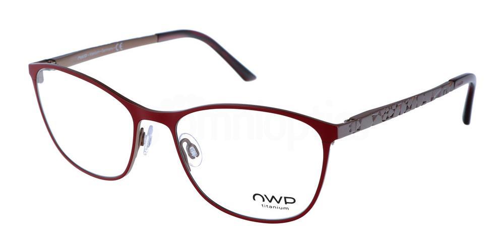 OWP 1753 Brillen. Gratis Linsen & Lieferung | SelectSpecs.com DE