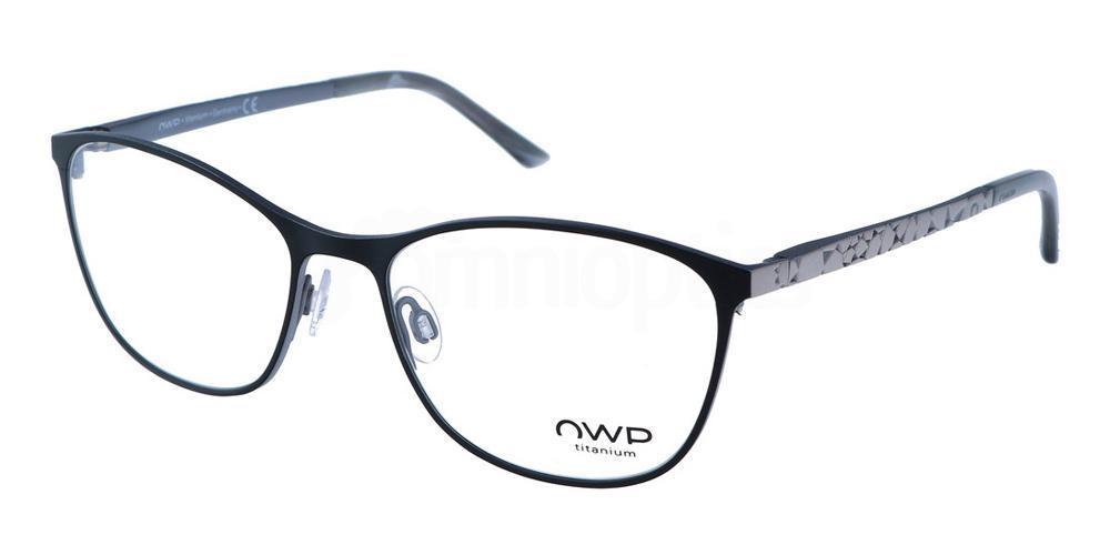 200 1753 Glasses, OWP