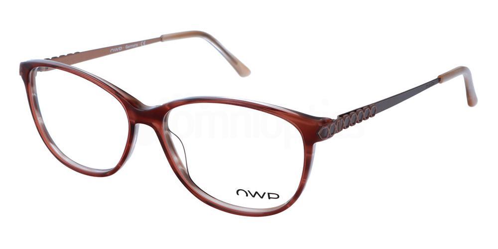 100 2158 Glasses, OWP