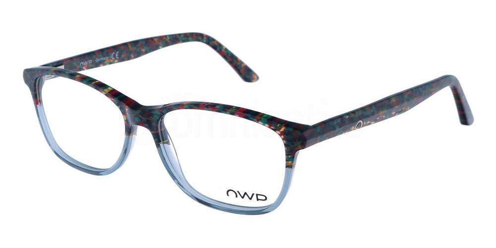 100 2162 Glasses, OWP