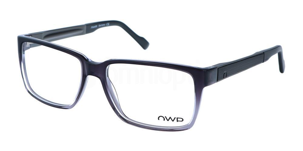 100 7596 Glasses, OWP