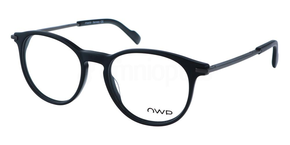 100 7597 Glasses, OWP